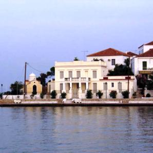 TOWN OF SPETSES